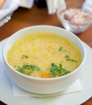 Tinecz's Soups